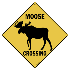 X372-Moose-Silhouette
